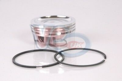 Aprilia Atlantic Sport City Piston Kit - 72mm - Made in Italy
