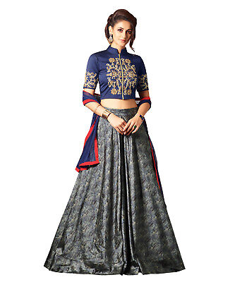 Bollywood India Salwar kameez Anarkali Designer Party Wear Dress New Fashion 33