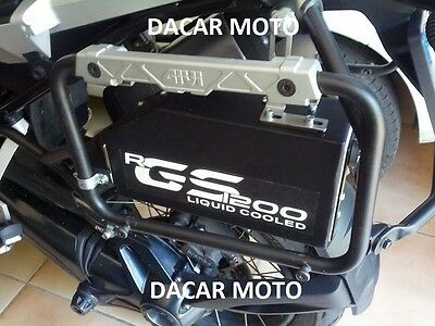 BORSA TOOLBOX porta attrezzi BMW GS 1200 liquid cooled ADV LC 2013 AL 2016 GIVI