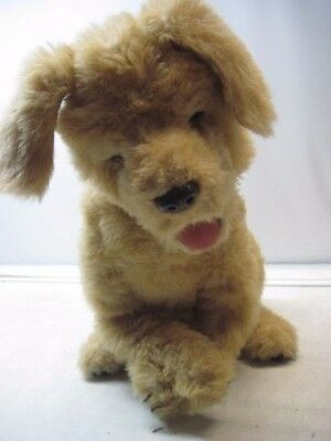 FurReal Biscuit My Loving Pup Golden Retriever Dog Fur Real 77698