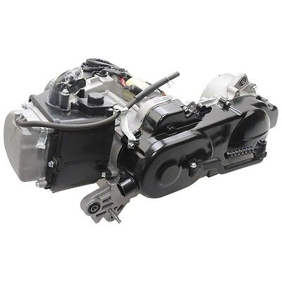 Komplett Motor 10Zoll Qingqi Rs 450 Off-Limit / Tribal-Scooter / Capriolo 50 4T
