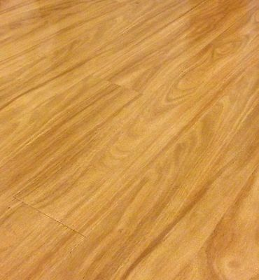 Laminate Timber Flooring (12mm) From $15/m2