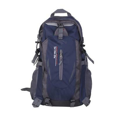 40L Camping Sport Backpack Travel Mountaineering Shoulder Bag Hiking Outdoor