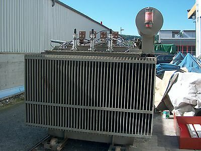 Oil Transformer High Voltage ABB Indoor and Outdoor