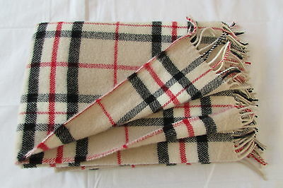 Wolldecke Woll Blanket, Tagesdecke, Schurwolle Decke, made in Germany 140x205