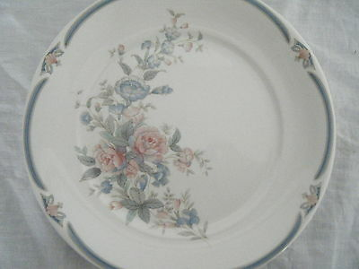 C4 Pottery Keltcraft by Noritake, Claremont shallow Bowl plate rimmed 18cm 5B4C