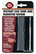 Pro Seal Instant Gas Petrol Tank & Radiator Repair Epoxy Putty 20g 62020