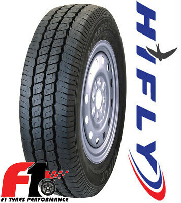 Gomme Hifly HF 201 205//60 R16 92V M+S 4 Stagioni by Continental E-C-71dB