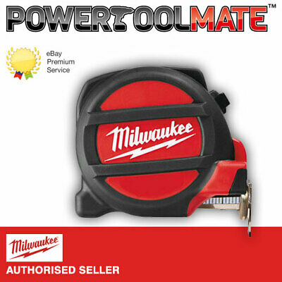Milwaukee 48225216 5m/16ft Metric & Imperial Magnetic Tip Tape Measure