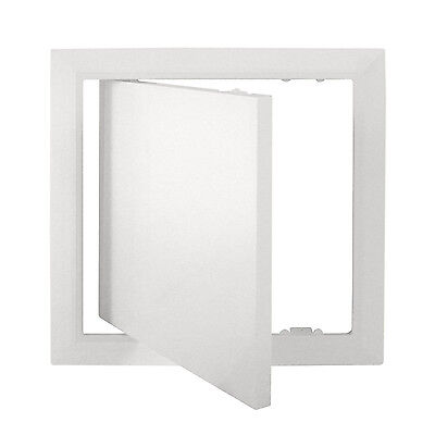 Plastic Access Panels - Inspection Hatch - Access Door - White High Quality ABS
