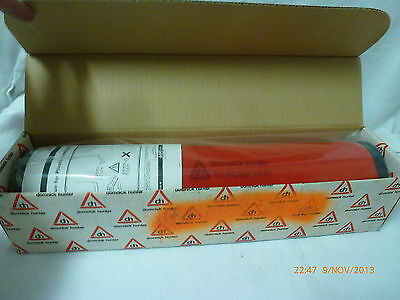 Domnick Hunter A 15/3 50-209-0300 Adsorber Oil Removal Filter Red New