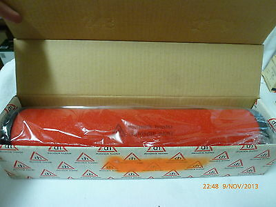 Domnick Hunter AA 15/3 50-209-0170 Adsorber Oil Removal Filter Red New