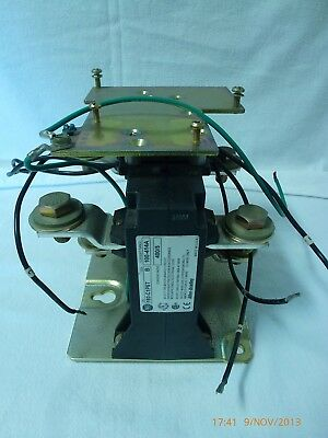 Allen-Bradley AB 193-C1P6T Series B Solid State Overload Relay 100-414A New