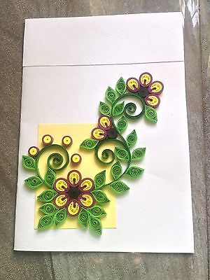 paper quilling greeting cards quilling is surprise your lover