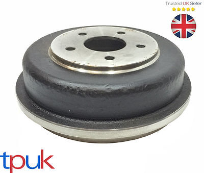 Brand New Ford Transit Connect Rear Brake Drum 2002 On Per 1