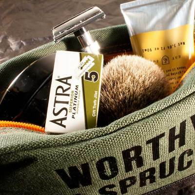 Ultimate Classic Shave Tool Kit