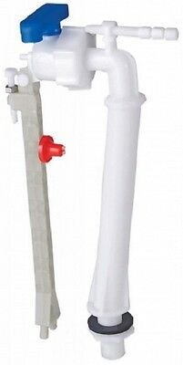 Oracstar Toilet Cistern High and Low Pressure Adjustable Bottom Entry Ball Valve
