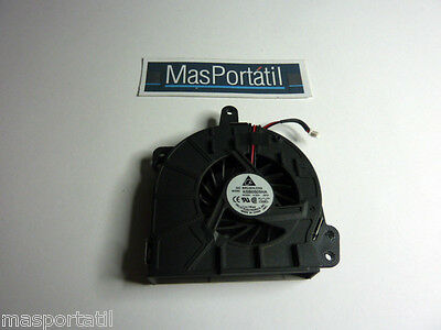 Ventilador/fan Hp Compaq 510 520 530 C700  P/n: 438528-001/at010000200