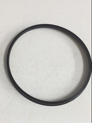 Rubber Lens Mount Ring Dust Shield Part for Canon 16-35mm 70-200mm Replacement