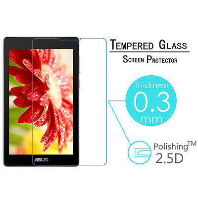 """for ASUS ZENPAD Z170 7"""" Premium 9H Tempered Glass Screen Protector Film 0.3mm"""