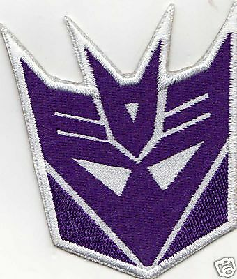 Transformers Iron On Patch ;Special Buy 2 Get 1 Free