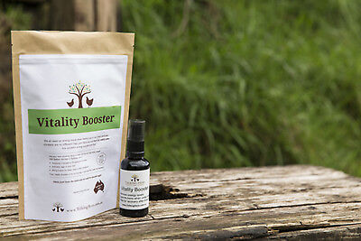 Chicken Vitality & Health Booster High-Nutritional Supplement for Stress Poultry