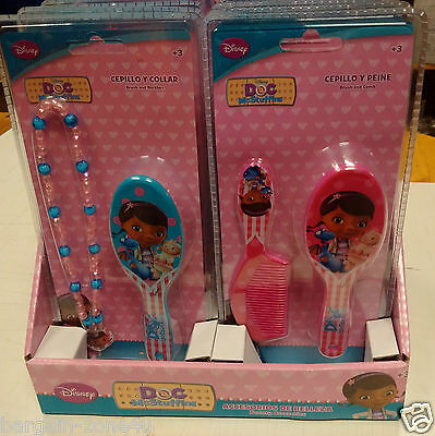 12x Wholesale Joblot Disney McStuffins Kids Girls Accessory Gift Jewellery Set