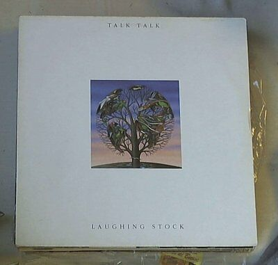 23955 LP 33 giri 12 ' - Talk Talk - Laughing Stock  Nuovo - Unplayed