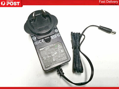 AUS 12V AC Adapter Power Supply for WD Elements 2TB 2 TB 1TB External Hard Drive