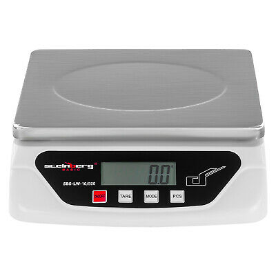 Digital Weighing Postal Scale Industrial Parcel Accurate Counting Scales 10 Kg