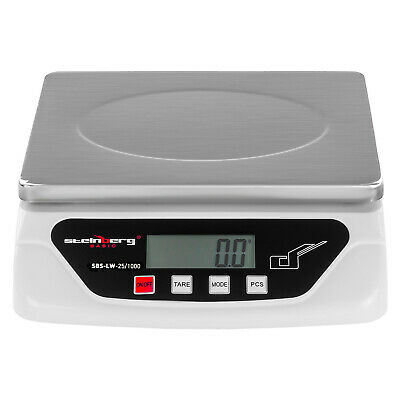 Digital Weighing Industrial Postal Scale Parcel Counting Scales 1 G Accurate