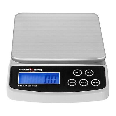 Digital Weighing Industrial Postal Scale Parcel 0,1 G Accurate Counting Scales