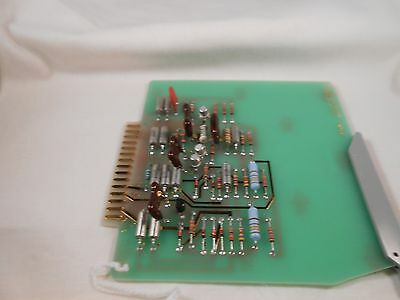 Hp 08405-6010 Apc Amp For Hp8405A  New Old Stock