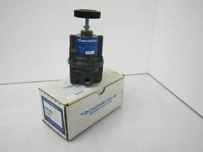 700-CD 700CD Control Air Inc Pressure Regulator (New In Box)