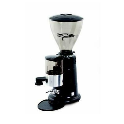 Brand New Macap MXk Auto M/Dose Commercial Coffee Grinder in Black