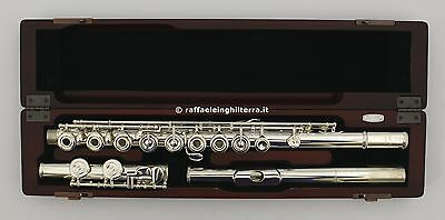 Pearl 695r Flauto in do
