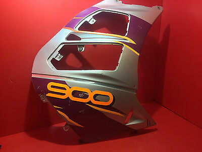 Rf900R Rf600 Rf 600 Right Hand Fairing Panel