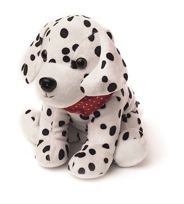 Warmies Cozy Pets Dog Dolly The Dalmation Lavender Scent Microwavable Toy