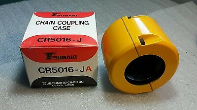 Tsubaki Cr5016-J Chain Coupling Case Cr5016-Ja New $49