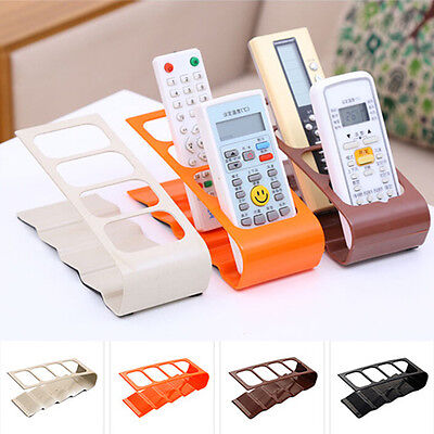 NEW DVD TV Remote Control CellPhone Stand Holder Storage Caddy Organiser Tools