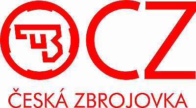 CZ CESKA ZBROJOVKA vinyl cut sticker decal 280mm x 150mm