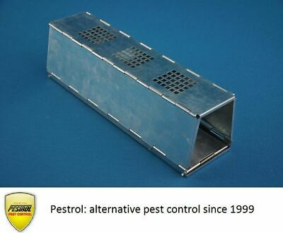 Rat Trap Collapsible Sydney Seller, Great Humane Cage for Rats