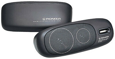 "Pioneer TS-X150 5-1/4"" Surface Mount Coaxial 5.25"" Car Stereo Speakers"