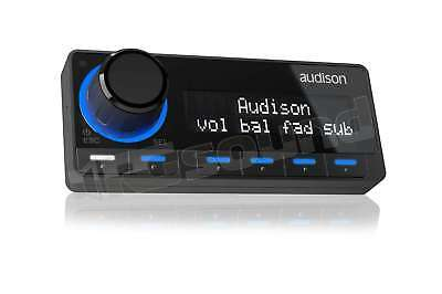 Audison DRC MP new model - remote control for THESIS and BIT products
