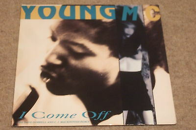 Young MC – I Come Off       1990     OLD SKOOL CLASSIC!!