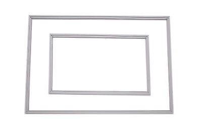 Kelvinator 476 Fridge & Freezer Combo Door Seal  Gasket Door Seal