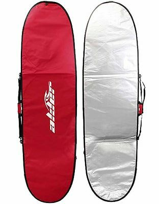 Alder 9ft Board Bag - Red
