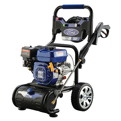 Ford Power Equipment - Fpwg2700 Pressure Washer 2700Psi - 180Cc