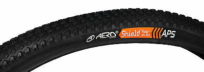 "Aero Sport® Puncture Resistant Protection Bicycle Tyre 26"" x 1.95"