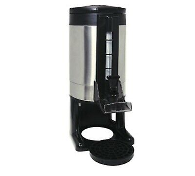 Update #tgd-15G New 1.5 Gallon Gravity Flow Insulated Beverage Server With Base